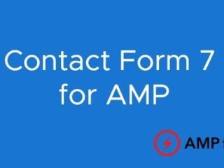 Contact-Form-7-for-AMP-preview-Nulled-Download