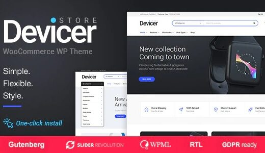 Devicer-Electronics-Mobile&-Tech-Store-Nulled-Download