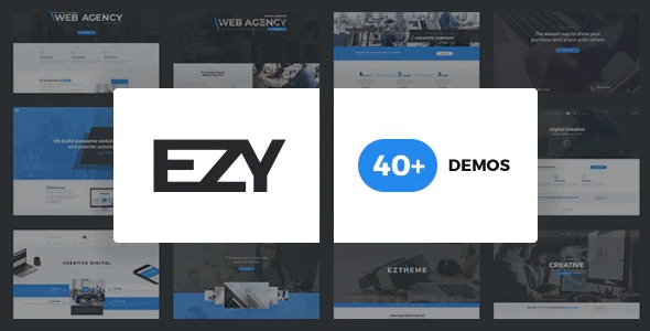 EZY-Responsive-Multi-Purpose-WordPress-Theme-Nulled-Download