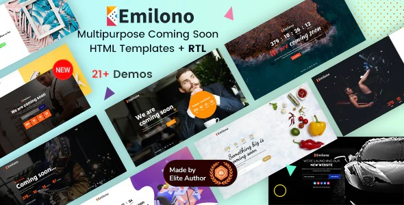 Emilono-Nulled-Coming-Soon-HTML-Template-Download