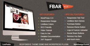 FBar-Nulled-Download
