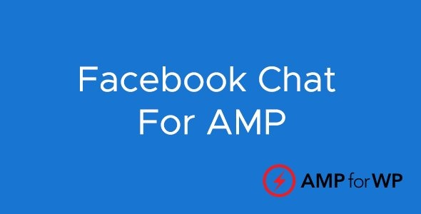 Facebook-Chat-for-AMP-Nulled-Download