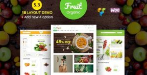 Food-Fruit-Nulled-Organic-Farm-Natural-RTL-Responsive-Woo-WP-Theme-Download