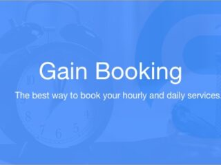 Gain-Booking-Nulled-Download