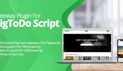 GigToDo-Freelance-Marketplace-Script-Nulled-download