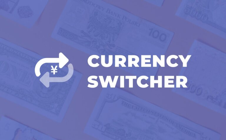 Give Currency Switcher Nulled Download