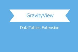 GravityView-DataTables-Extension-Nulled-Download