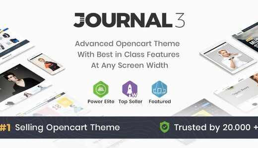 Journal-Advanced-Opencart-Theme-Nulled-Download