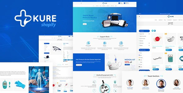 Kure-Nulled-Corona-Medical-Shop-Shopify-Theme-Download