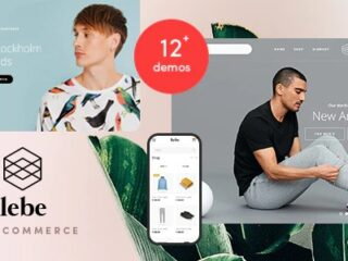 Lebe-Nulled-Multipurpose-WooCommerce-Theme-Download