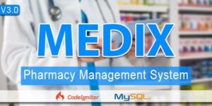 Medix-The-Pharmacy-Management-system-Nulled-Download