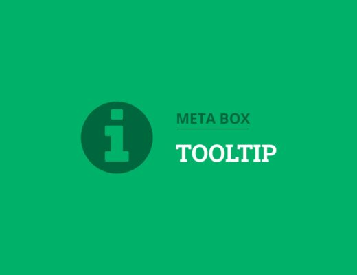 Meta-Box-Tooltip-Nulled-Download