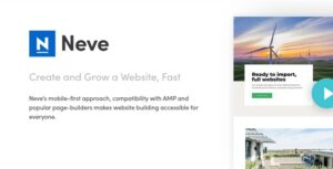 Neve-Pro-Business-Plan-Nulled-Download