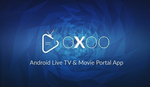 OXOO-Android-Live-TV-Movie-Portal-App-with-Powerful-Admin-Panel-Nulled-Download