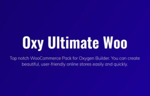 Oxy-Ultimate-Woo-nulled-Download