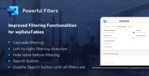 Powerful-Filter-WordPress-Nulled-Download