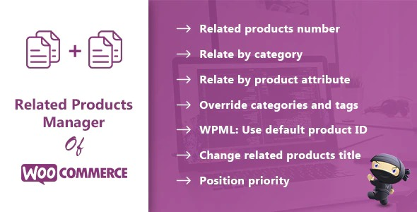 Related-products-manager-for-WooCommerce-Nulled-download
