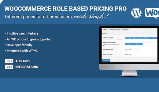 Role-Based-Pricing-for-WooCommerce-Nulled-Download
