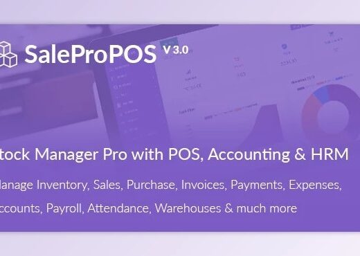 Salepro-Inventory-Management-System-with-POS-HRM-Accounting-Nulled-Download