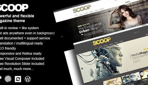 Scoop-A-Magazine-Theme-For-WordPress-Nulled-Download