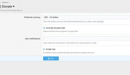 [TH]-Donate-XenForo2-Donation-Plugin-Nulled-Download