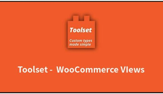 Toolset-WooCommerce-Views-Nulled-download