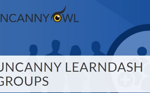 Uncanny-Learndash-Groups-Nulled-Download
