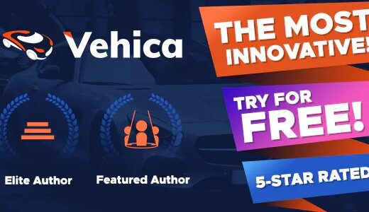Vehica-Car-Directory-&-Listing-Nulled-Download