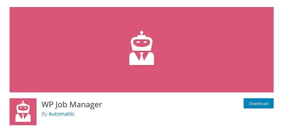 WP-Job-Manager-Activated-Nulled-Download
