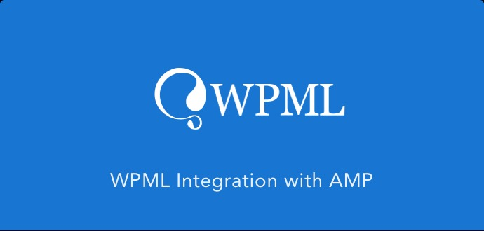 WPML-Integration-with-AMP-Nulled-Download
