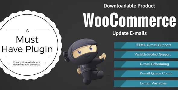 WooCommerce-Downloadable-Product-Update-E-mails-Nulled-Download