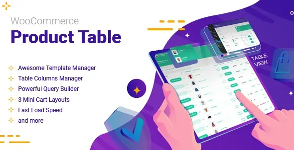 WooCommerce-Product-Table-By-ithemelandco-Nulled-Download