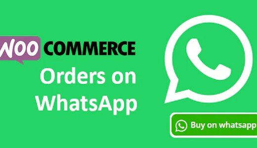 Woocommerce-Orders-on-WhatsApp-Nulled