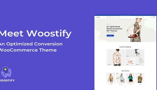 Woostify-Nulled-super-flexible-WooCommerce-theme-Pro+Addon-Download