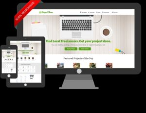 WordPress-Project-Bidding-Theme-Nulled-Download