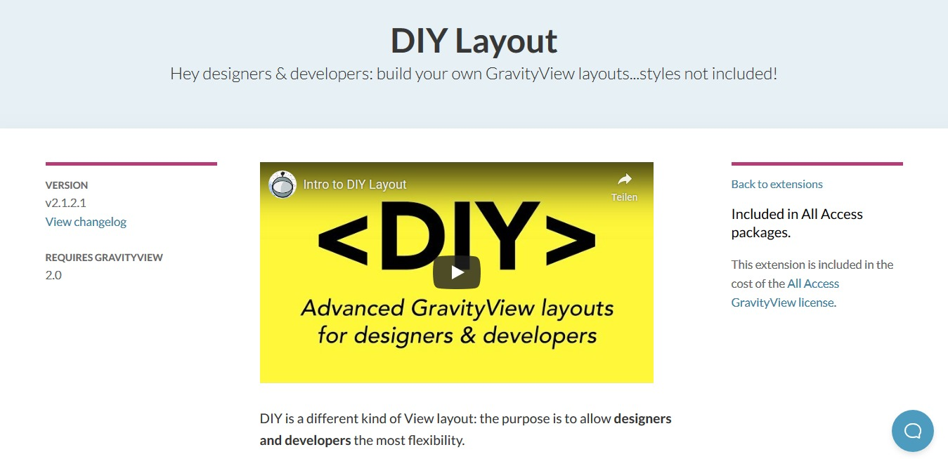 download-free-gpl-dIY-Layout-gravityview-build-advanced-layouts-using-gravity-forms-entries-Nulled