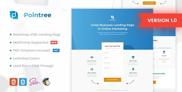 pointree-business-html-landing-page-template-Nulled-Download