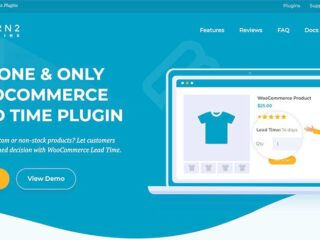woocommerce-lead-time-Nulled-Download