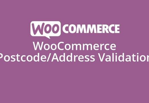 woocommerce-postcode-address-validation-Nulled-Download