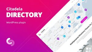 AIT Citadela Directory Nulled