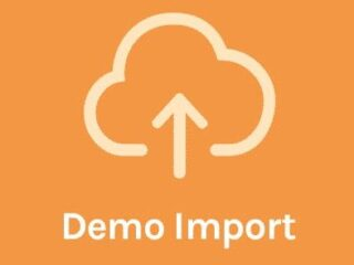 OceanWP Demo Import Nulled