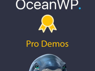 OceanWP Pro Demos Nulled