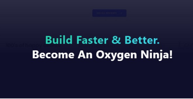 OxyNinja- for Oxygen Builder Nulled